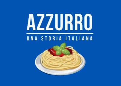 AZZURRO – Una storia italiana