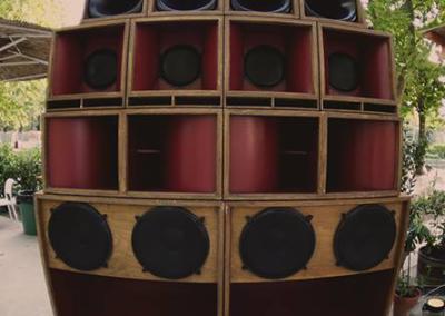 Soul Rockers Sound System